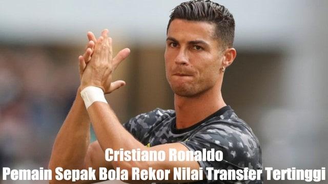 Pemain Sepak Bola Rekor Nilai Transfer Tertinggi